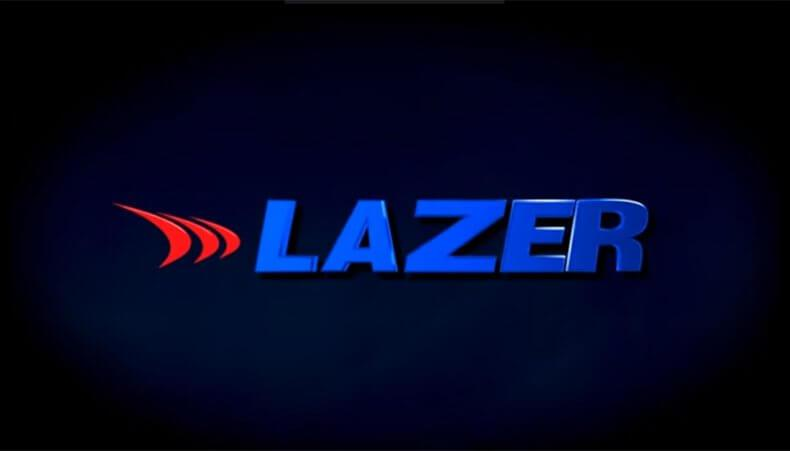 Lazer fan